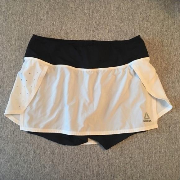 Reebok Pants - Reebok Athletic skirt/shorts
